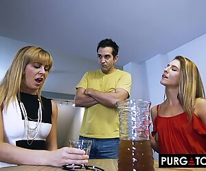 Purgatoryx the slut maker parte 3 con cherie e tara