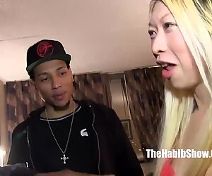 asian petite veronica mei lee fucked by bbc gangbang