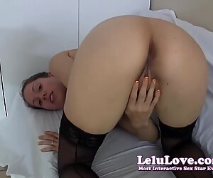 Seducing you POV but you cum just from touching so now watch...