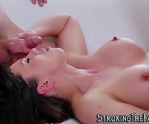 Stepmilfs face gets cum