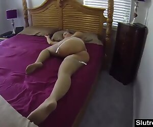 cougar step mummy and step sonny affair