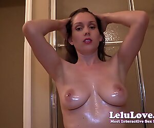Female TopGun officer gives you detailed JOI while...
