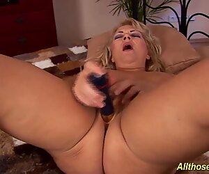 my chubby horny mom