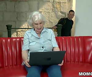 Old sluts