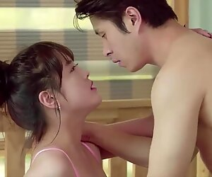 Korean intercourse scene 200