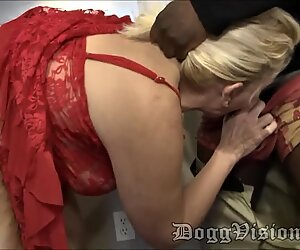 assfuck GILF Amber Connors Fatal attraction