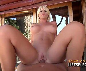 Tiffany Rousso - MILF Legend Throat Fucked