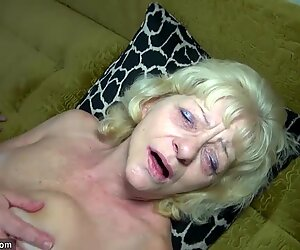 Oldnanny nonna adult giocattoli act compilation
