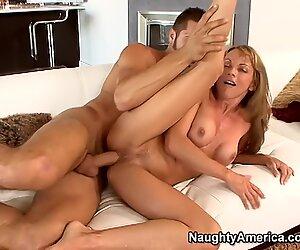 Shayla LaVeaux & Danny Mountain in My Friends Hot Mom