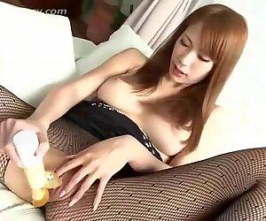 J.A.V Idol Nami-san part 1/5