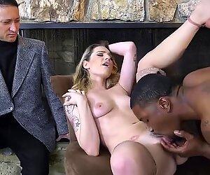 Dahlia cuckolds her husband