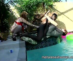 Mature Sex Party Part 7
