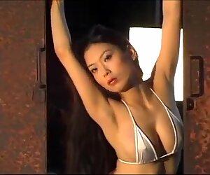 sexy white bikini