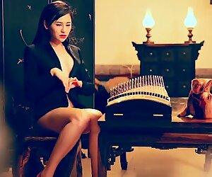 Cinese modello - guarda di più: http://sexyvideos.win