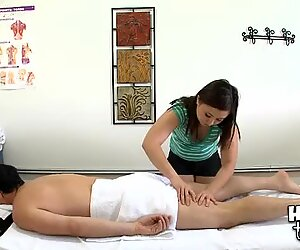 This massage saloon is very depraved