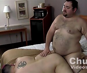 Horny Young Hairy Cubs