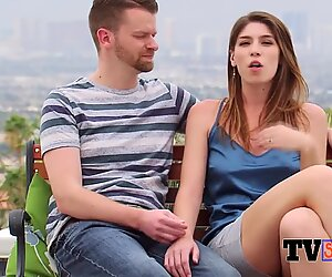 New swinger couples embark an erotic adventure. New episodes of TVSwing.com available now!