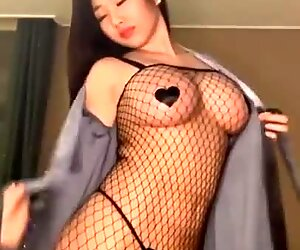 Thick Woman 10