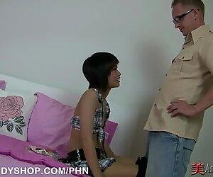 man nails warm Bangkok Call Girl