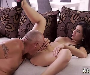 Two old granny s xxx Rough hookup for beautiful latina babe - Mistress Mira