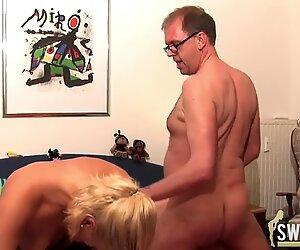 German groupsex