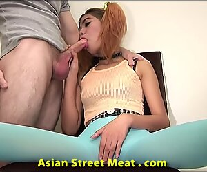 asian nubile Hussakee