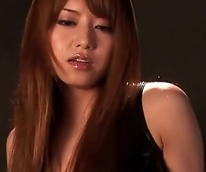 Akiho Yoshizawa in Ultimate ecstasy Course part 7