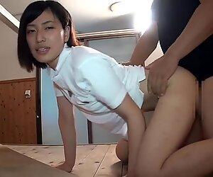 Hotty Asiatico Fuck.